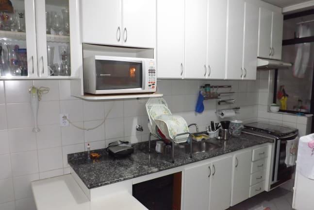 Imagem do imóvel ID-21481 na Rua Maria Otília, Vila Regente Feijó, São Paulo - SP