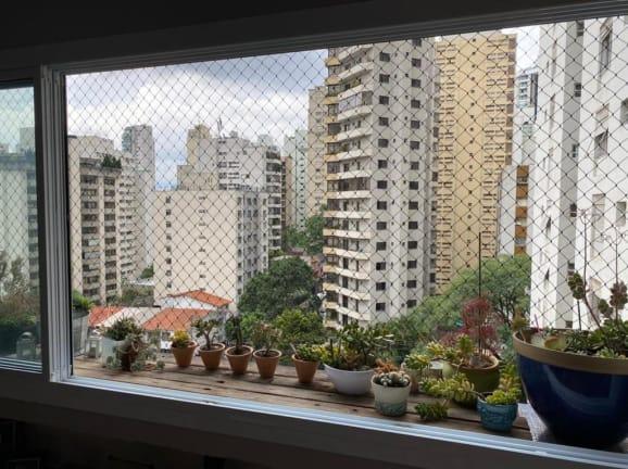 Imagem do imóvel ID-20927 na Rua Carlos Steinen, Paraíso, São Paulo - SP