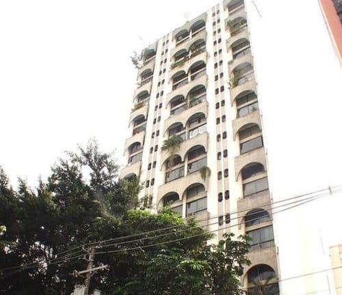 Imagem do imóvel ID-21815 na Rua Leopoldo Couto de Magalhães Júnior, Itaim Bibi, São Paulo - SP