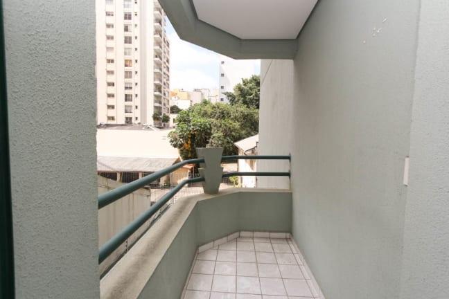 Imagem do imóvel ID-18553 na Rua Frederico Abranches, Consolação, São Paulo - SP