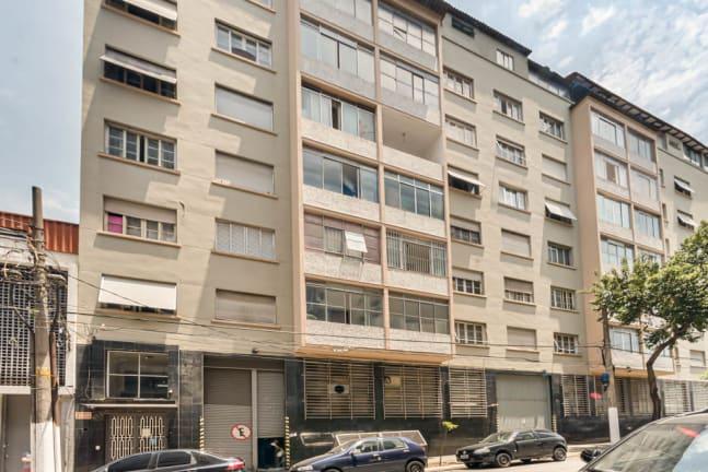 Imagem do imóvel ID-19441 na Rua Helvétia, Campos Elíseos, São Paulo - SP