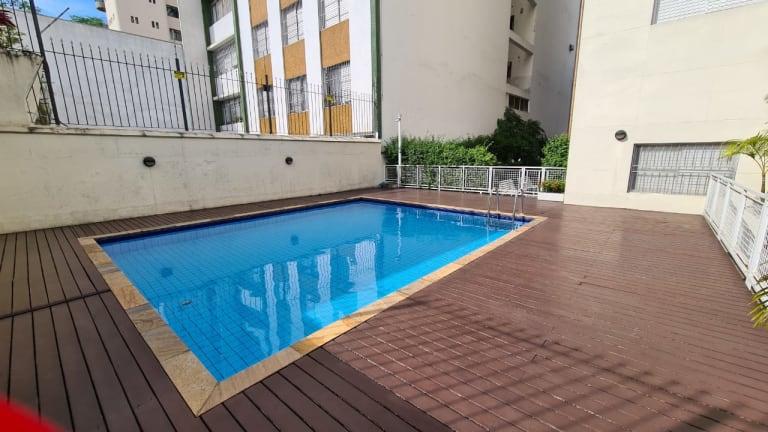Imagem do imóvel ID-20419 na Rua Simão Álvares, Pinheiros, São Paulo - SP