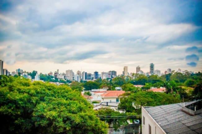 Imagem do imóvel ID-26367 na Rua João Moura, Pinheiros, São Paulo - SP