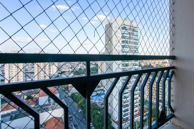 Imagem do imóvel ID-25589 na Avenida Fagundes Filho, Vila Monte Alegre, São Paulo - SP