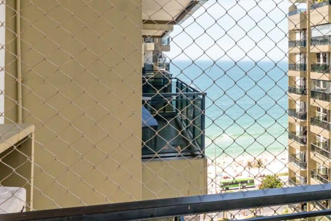 Imagem do imóvel ID-20892 na Avenida Lúcio Costa, Barra da Tijuca, Rio de Janeiro - RJ