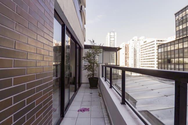 Imagem do imóvel ID-26055 na Rua Bela Cintra, Consolação, São Paulo - SP