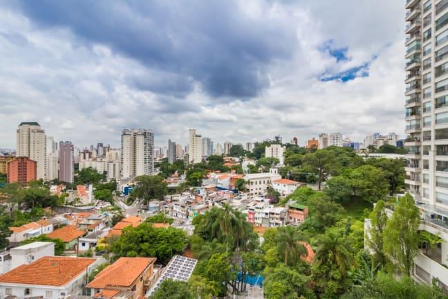 Imagem do imóvel ID-20523 na Rua Conde de Irajá, Vila Mariana, São Paulo - SP