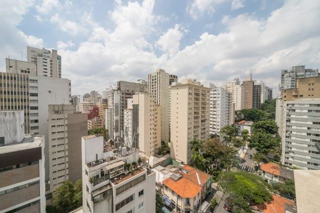 Imagem do imóvel ID-20260 na Rua José Maria Lisboa, Jardim Paulista, São Paulo - SP
