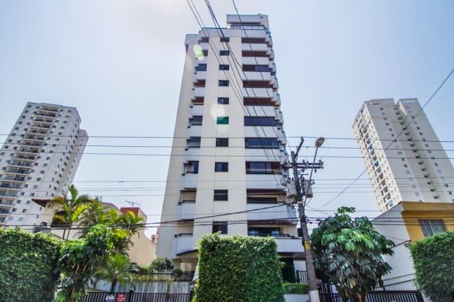 Imagem do imóvel ID-17636 na Rua Tabajaras, Mooca, São Paulo - SP
