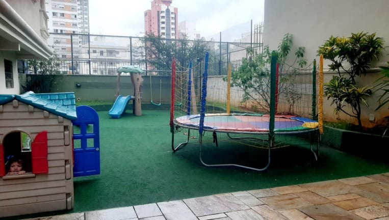 Imagem do imóvel ID-21395 na Rua Albuquerque Lins, Santa Cecilia, São Paulo - SP