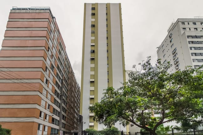 Imagem do imóvel ID-19609 na Rua Haddock Lobo, Cerqueira César, São Paulo - SP