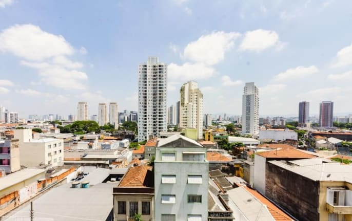 Imagem do imóvel ID-21448 na Rua Vitorino Carmilo, Barra Funda, São Paulo - SP