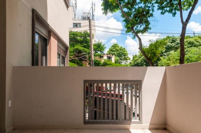 Imagem do imóvel ID-21550 na Avenida dos Imarés, Indianópolis, São Paulo - SP