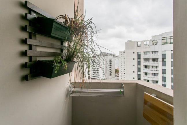 Imagem do imóvel ID-11441 na Avenida Miruna, Indianópolis, São Paulo - SP