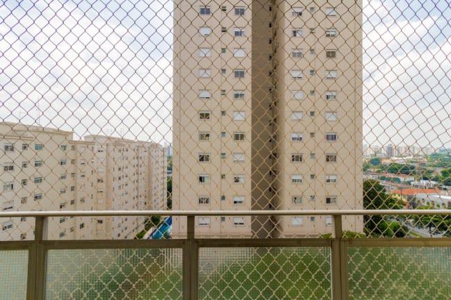 Imagem do imóvel ID-22922 na Rua Morais de Barros, Campo Belo, São Paulo - SP