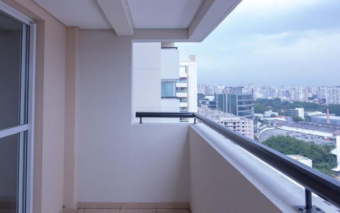 Imagem do imóvel ID-19853 na Rua Doutor Alfredo de Castro, Barra Funda, São Paulo - SP