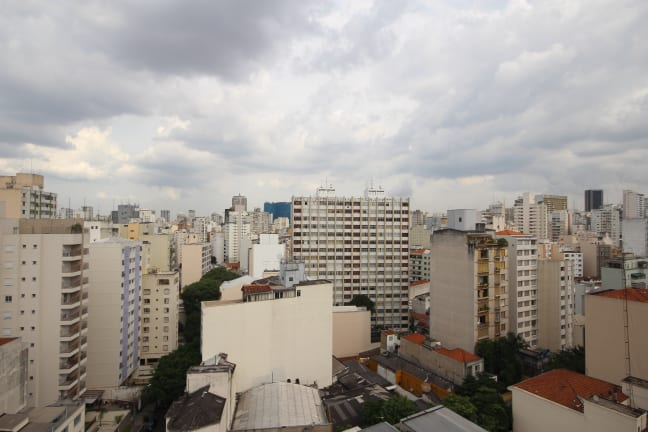 Imagem do imóvel ID-20160 na Avenida Angélica, Consolação, São Paulo - SP