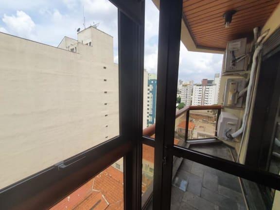 Imagem do imóvel ID-21158 na Rua Guarará, Jardim Paulista, São Paulo - SP