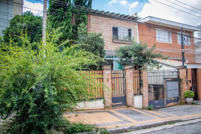 Imagem do imóvel ID-19475 na Rua Engenheiro Mário Pamponet, Vila Madalena, São Paulo - SP