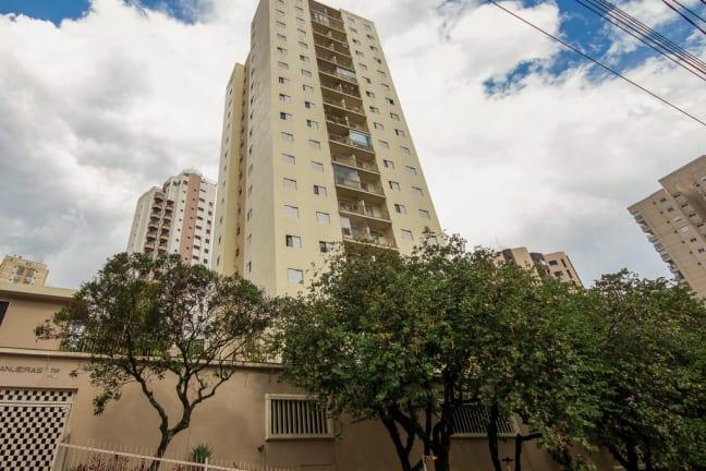 Imagem do imóvel ID-19758 na Rua Marechal Hermes da Fonseca, Santana, São Paulo - SP