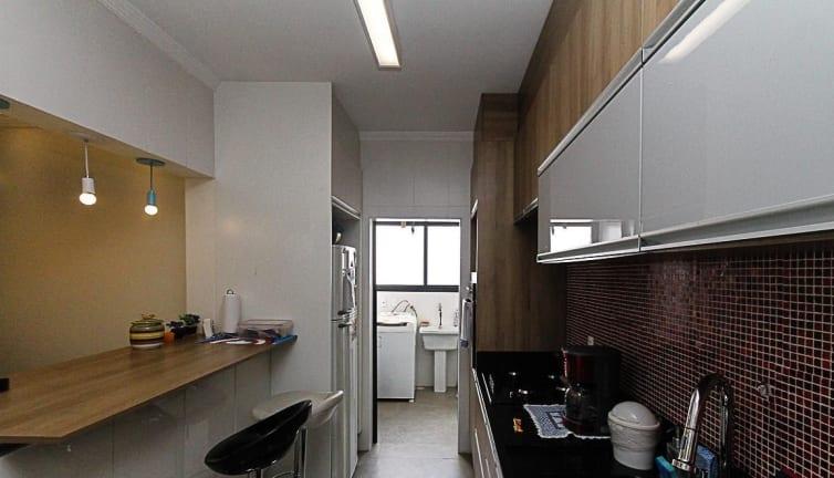 Imagem do imóvel ID-21541 na Rua Pantojo, Água Rasa, São Paulo - SP