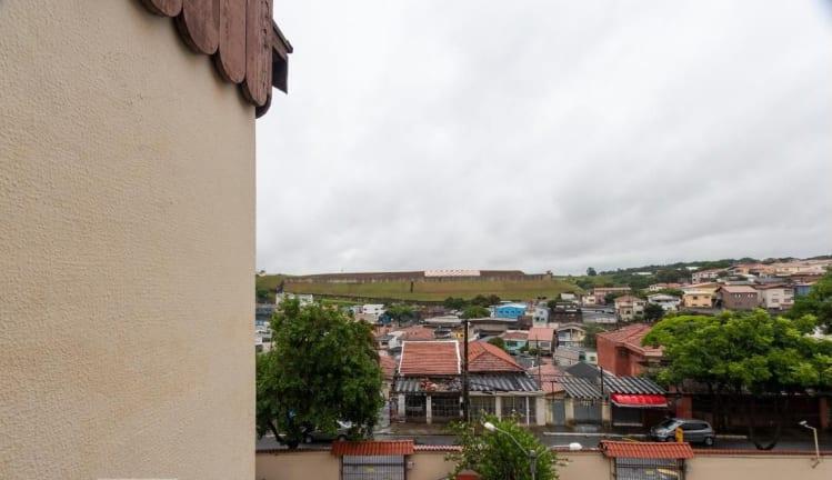 Imagem do imóvel ID-25738 na Rua das Aroeiras, Jabaquara, São Paulo - SP