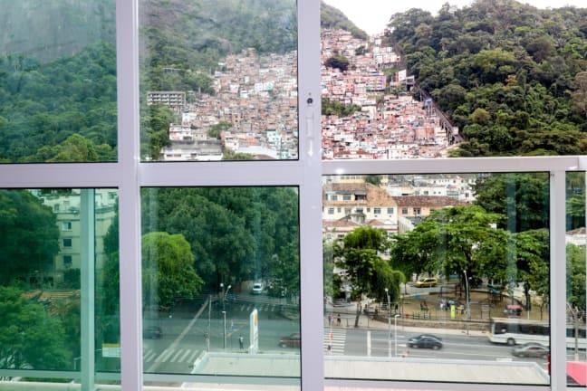 Imagem do imóvel ID-18959 na Rua da Matriz, Botafogo, Rio de Janeiro - RJ