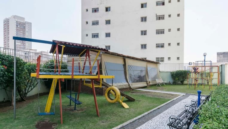 Imagem do imóvel ID-23462 na Rua Scuvero, Cambuci, São Paulo - SP