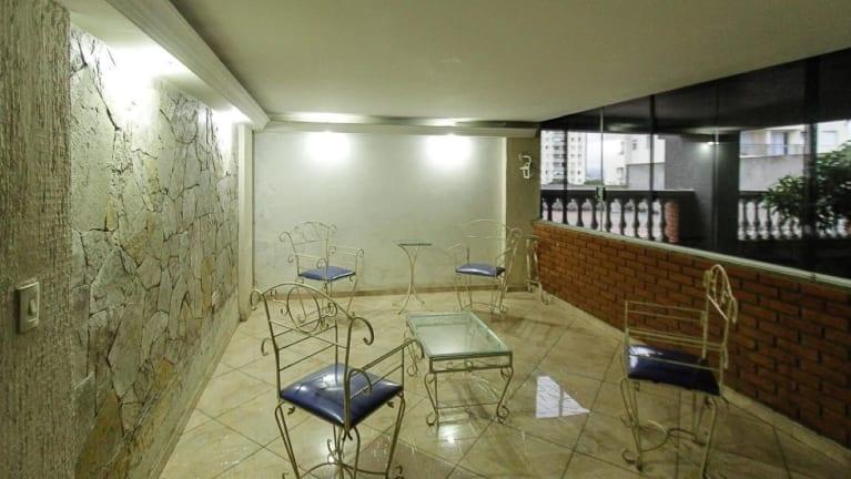 Imagem do imóvel ID-21777 na Rua Comendador Cantinho, Penha de França, São Paulo - SP