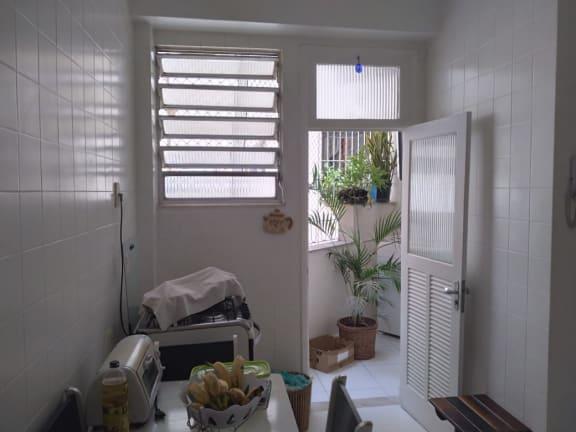 Imagem do imóvel ID-23085 na Rua Gustavo Sampaio, Leme, Rio de Janeiro - RJ