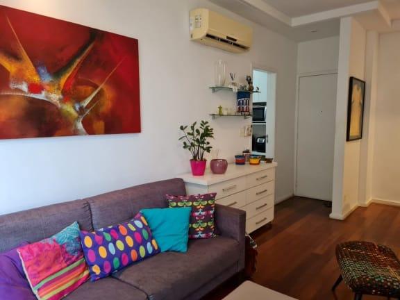Imagem do imóvel ID-21371 na Rua Sorocaba, Botafogo, Rio de Janeiro - RJ