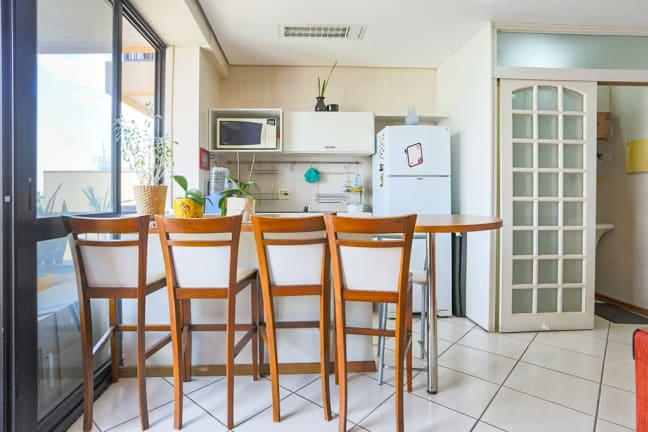 Imagem do imóvel ID-23359 na Viaduto Borges Lagoa, Vila Clementino, São Paulo - SP