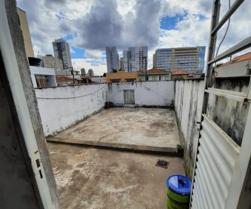 Imagem do imóvel ID-22085 na Rua Imbocuí, Vila Moreira, São Paulo - SP