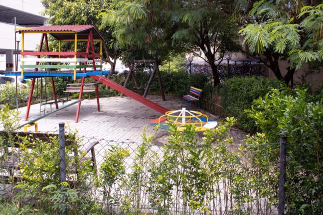 Imagem do imóvel ID-22283 na Rua Alba, Parque Jabaquara, São Paulo - SP