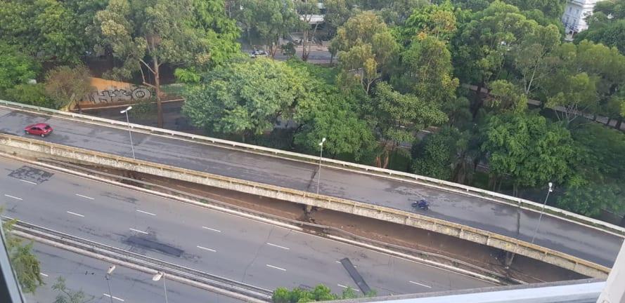 Imagem do imóvel ID-18242 na Rua da Consolação, Consolação, São Paulo - SP