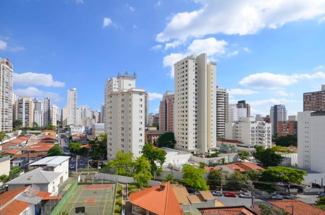 Imagem do imóvel ID-19228 na Rua Pelotas, Vila Mariana, São Paulo - SP