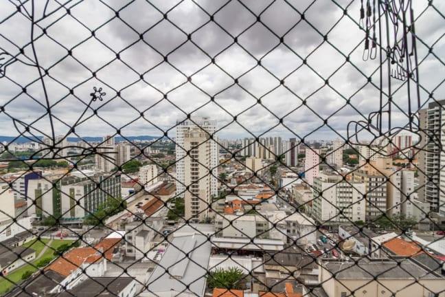Imagem do imóvel ID-19863 na Rua Oscár Thompson, Santa Cecilia, São Paulo - SP