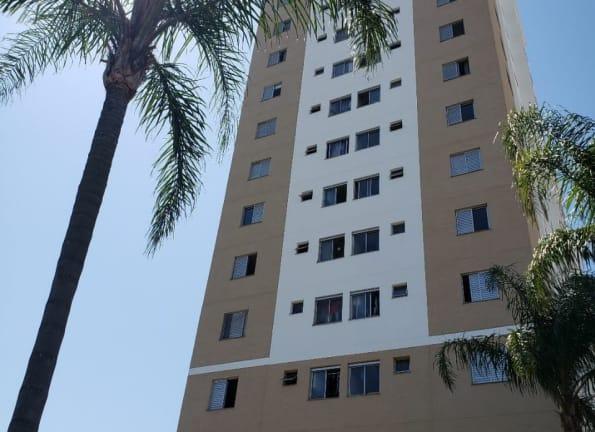 Imagem do imóvel ID-19490 na Rua Arnaldo Cintra, Vila Moreira, São Paulo - SP