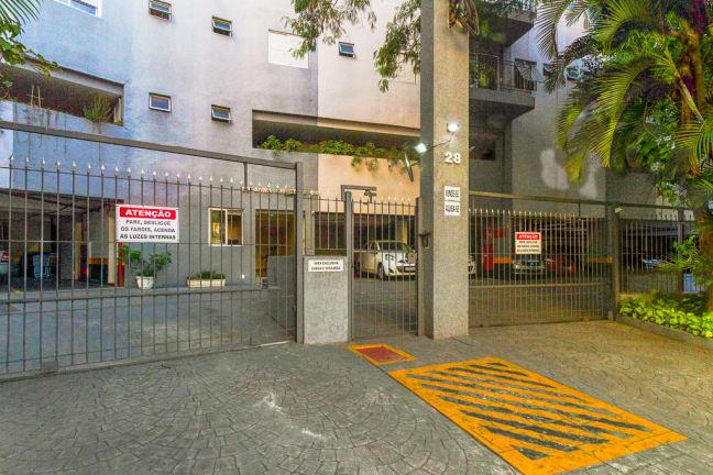 Imagem do imóvel ID-21340 na Praça Monsenhor José Maria Monteiro, Vila Ipojuca, São Paulo - SP