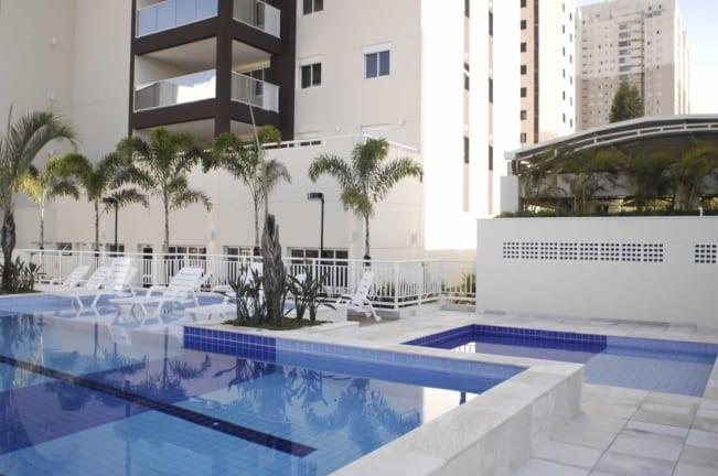 Imagem do imóvel ID-23555 na Avenida Fagundes Filho, Vila Monte Alegre, São Paulo - SP