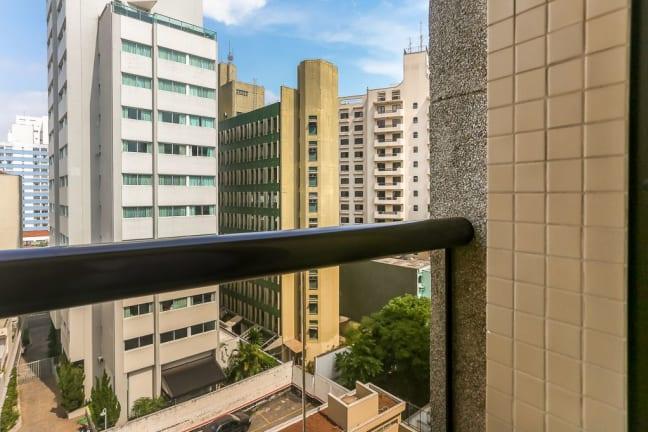 Imagem do imóvel ID-20029 na Rua Vergueiro, Vila Mariana, São Paulo - SP
