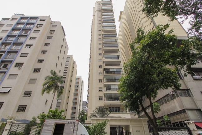 Imagem do imóvel ID-20235 na Alameda Barros, Santa Cecilia, São Paulo - SP