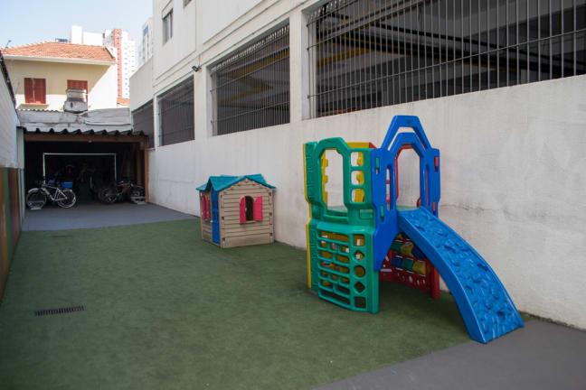 Imagem do imóvel ID-7116 na Rua Joaquim Antunes, Pinheiros, São Paulo - SP