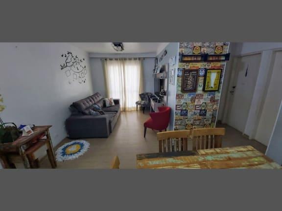 Imagem do imóvel ID-24926 na Rua Fidélis Papini, Vila Prudente, São Paulo - SP