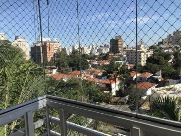 Imagem do imóvel ID-23146 na Rua Rino Pieralini, Vila Mariana, São Paulo - SP