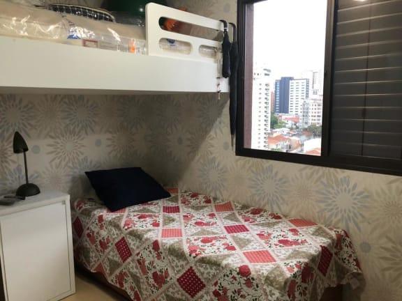 Imagem do imóvel ID-18339 na Rua Bueno de Andrade, Aclimação, São Paulo - SP