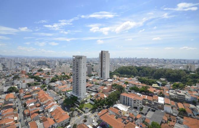 Imagem do imóvel ID-21518 na Avenida Lins de Vasconcelos, Cambuci, São Paulo - SP