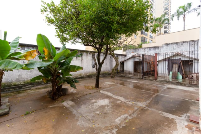 Imagem do imóvel ID-26627 na Avenida Jônia, Vila Alexandria, São Paulo - SP