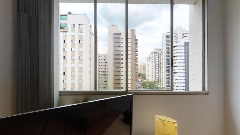 Imagem do imóvel ID-1273 na Rua Diana, Perdizes, São Paulo - SP