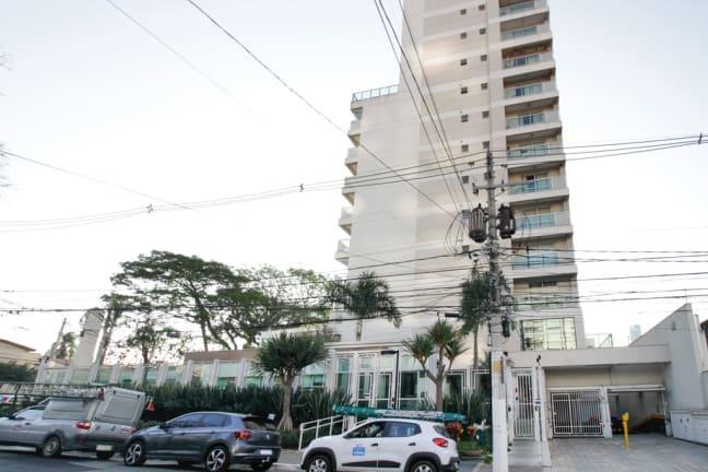 Imagem do imóvel ID-16793 na Avenida Portugal, Brooklin, São Paulo - SP